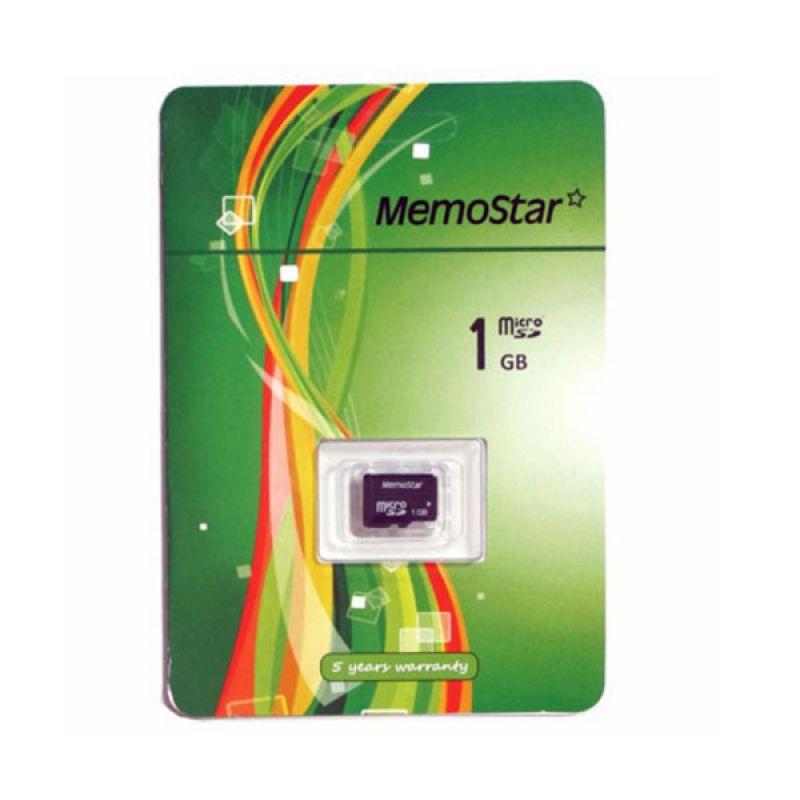 Memorijska kartica Memostar 1GB