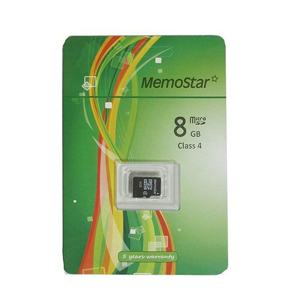 Memorijska kartica Memostar 8GB