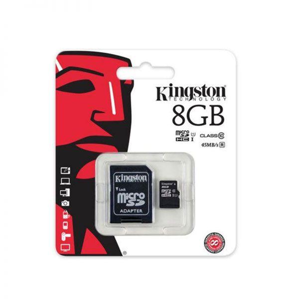 Memorijska kartica Kingston 8GB
