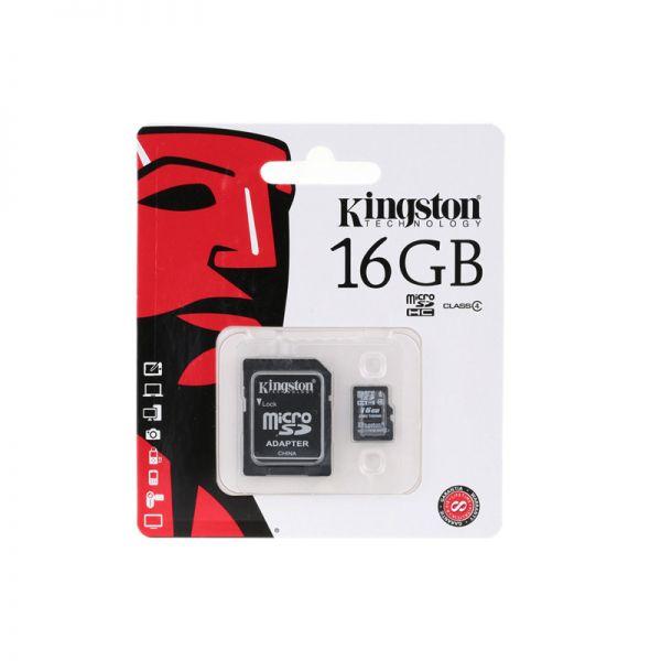 Memorijska kartica Kingston 16GB