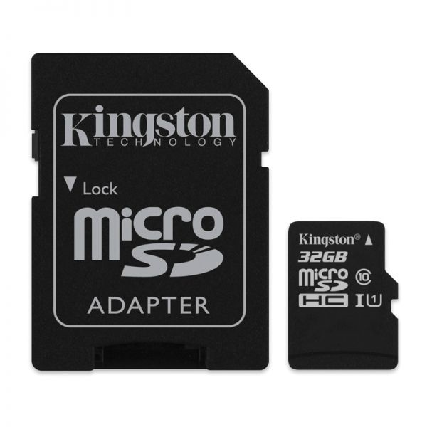 Memorijska kartica Kingston 32GB