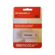 Usb Flash disk Memostar Pill 2GB, beli