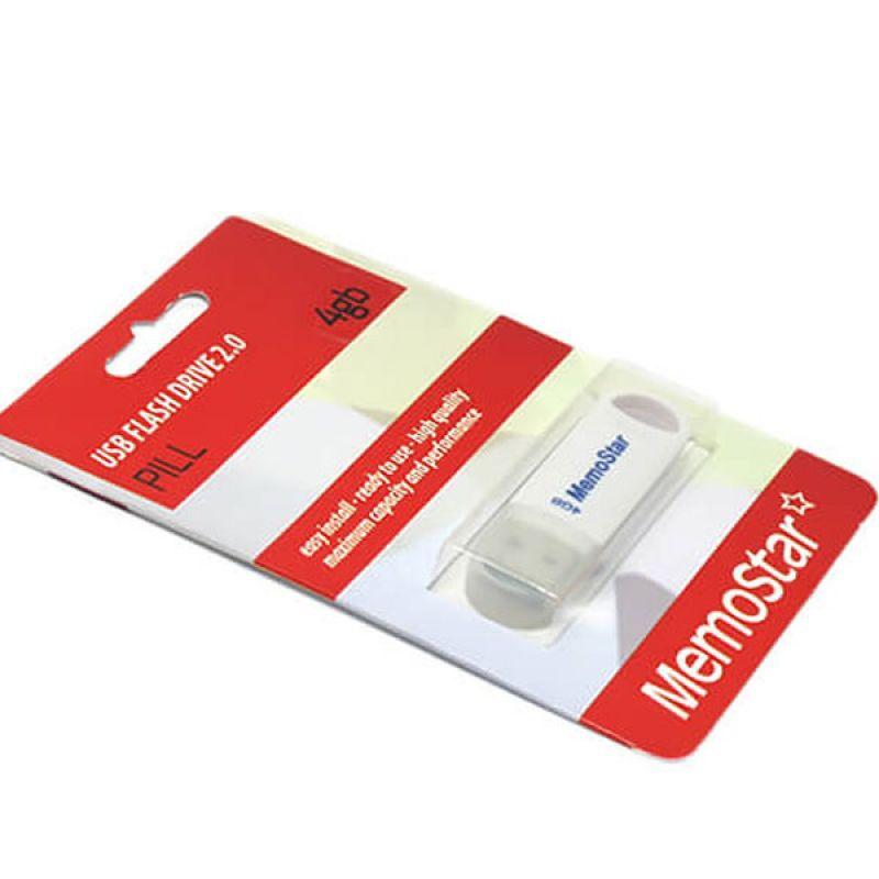 Usb Flash disk Memostar Pill 4GB, beli