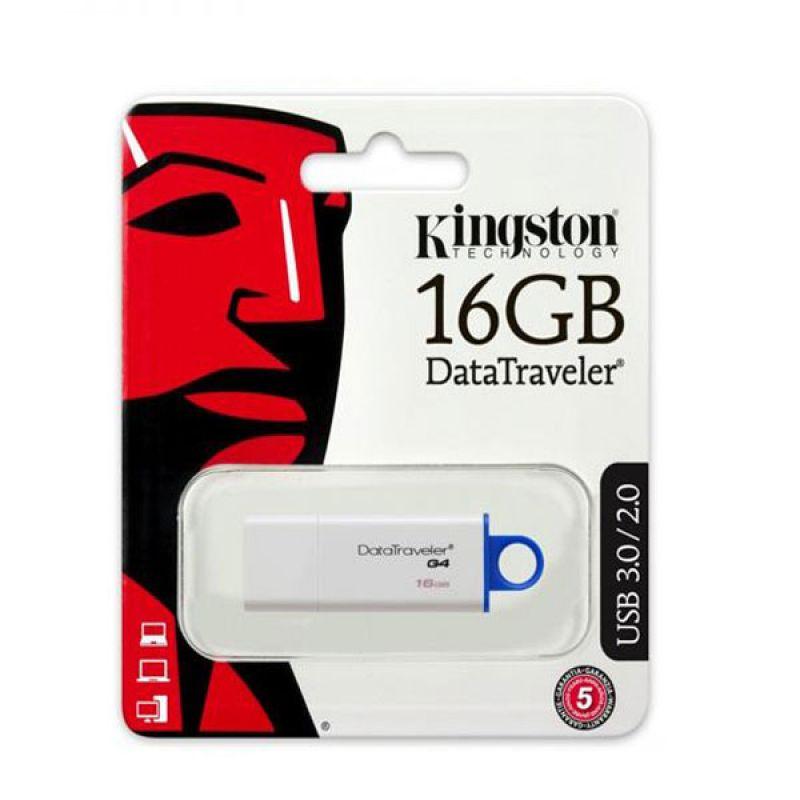 Usb Flash disk Kingston G4 16GB, beli