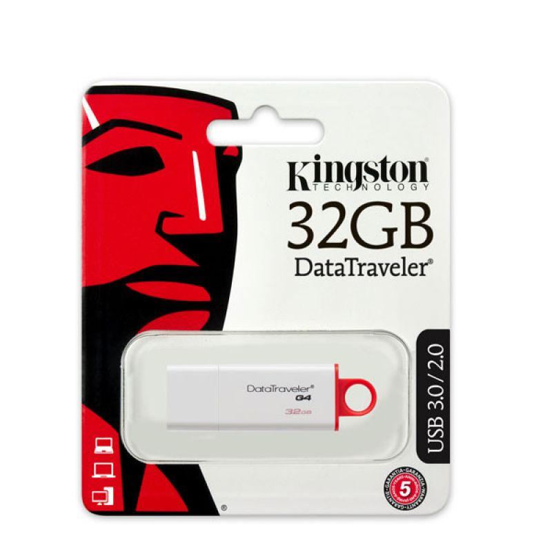 Usb Flash disk Kingston G4 32GB, beli