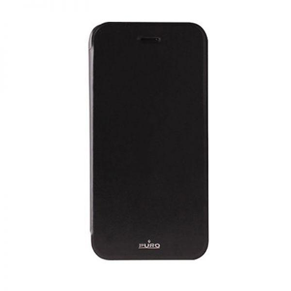 Futrola Puro flip cover iPhone 6 Plus/6s Plus, crna