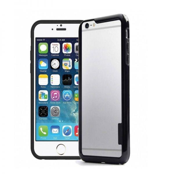 Hoco Bumper sebring double color za iPhone 6 Plus/6s Plus, crni