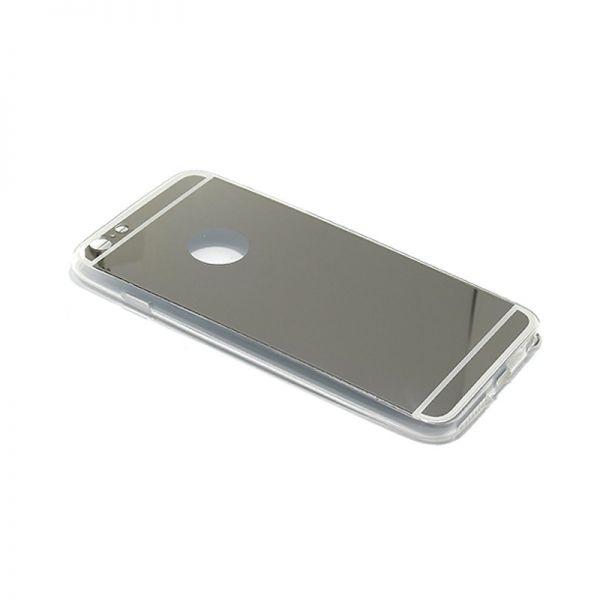 Futrola Ogledalo za iPhone 6 Plus/6s Plus, srebrna