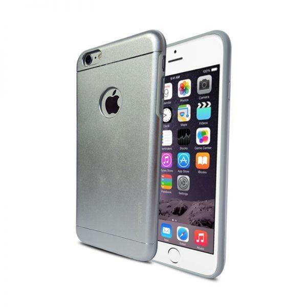 Futrola Spigen Hybrid za iPhone 6 Plus/6s Plus, srebrna