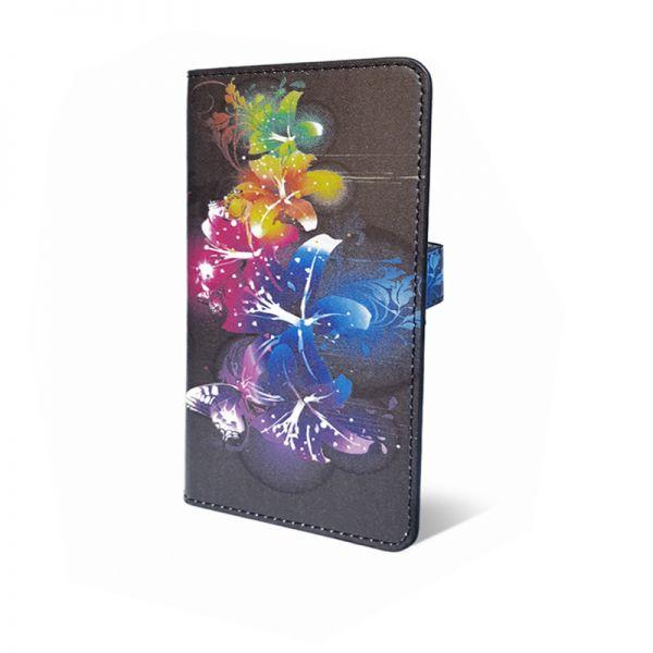 Futrola na preklop book cover Flower za iPhone 6 Plus/6s Plus