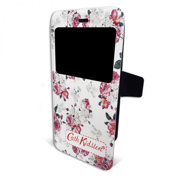 Futrola na preklop book cover Cath Kidston roses za iPhone 6 Plus/6s Plus