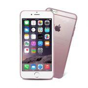 Hoco Futrola Frosted horizontal Tpu case za iPhone 6 Plus/6s Plus, pink