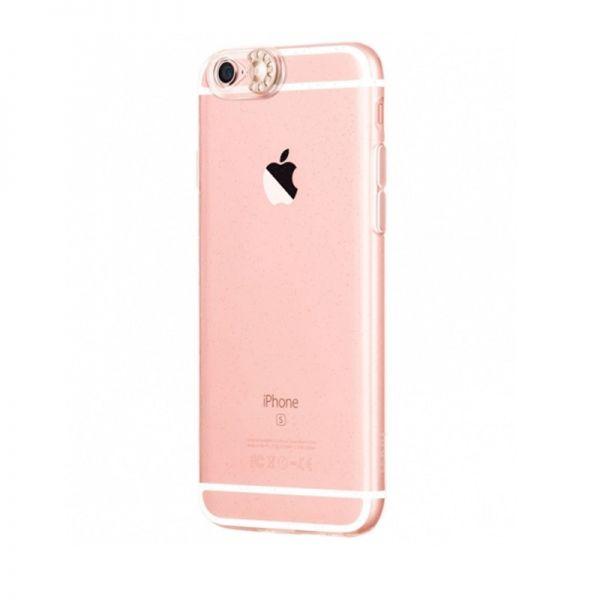 Hoco Futrola colorful flash Tpu za iPhone 6/6s, zlatna
