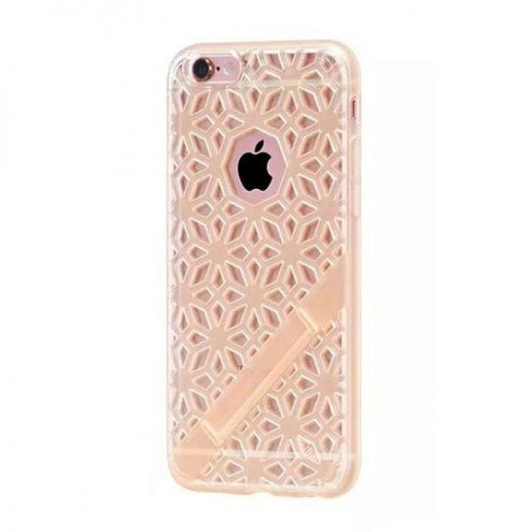 Hoco futrola sebring series coloured Glaze tpu za iPhone 6/6s, zlatna