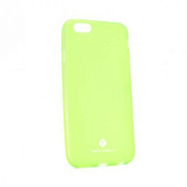 Futrola silikon Teracell giulietta za iPhone 6/6s, zelena