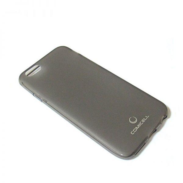 Futrola silikon durable Comicell za iPhone 6/6s, siva