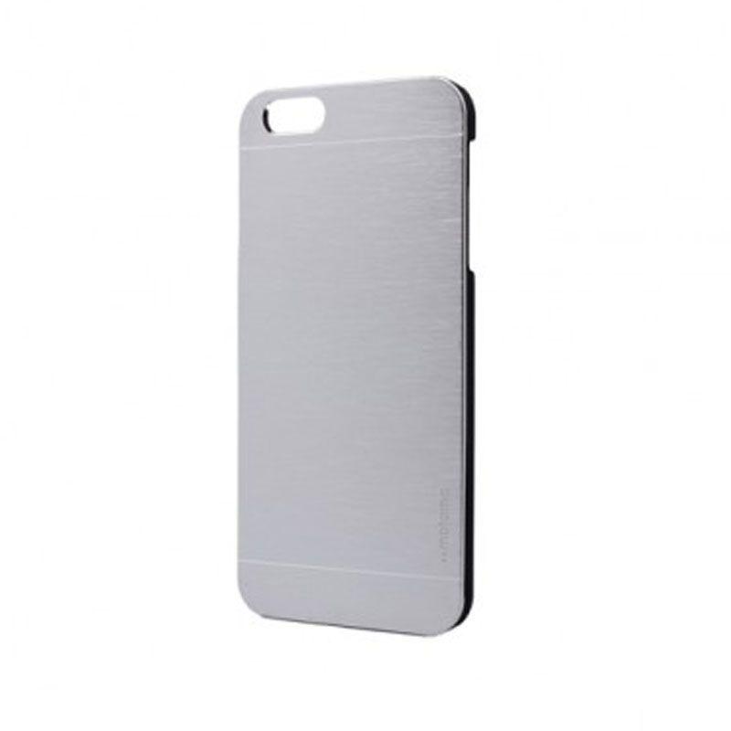 Futrola Motomo za iPhone 6/6s, srebrna
