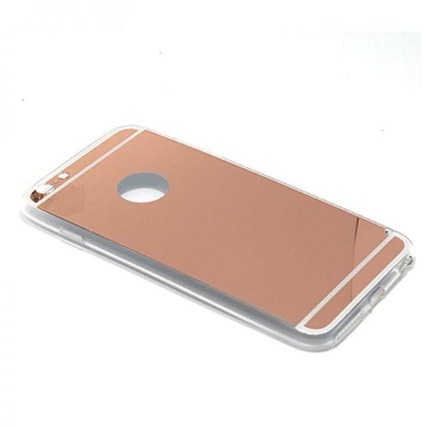 Futrola Ogledalo za iPhone 6/6s, bakarna