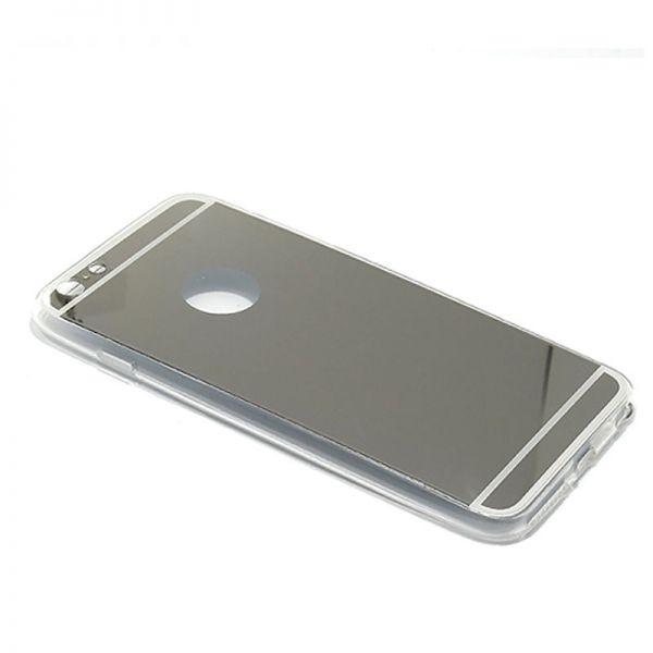 Futrola Ogledalo za iPhone 6/6s, srebrna