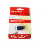 Usb Flash disk Memostar Triangle 16GB, plavi
