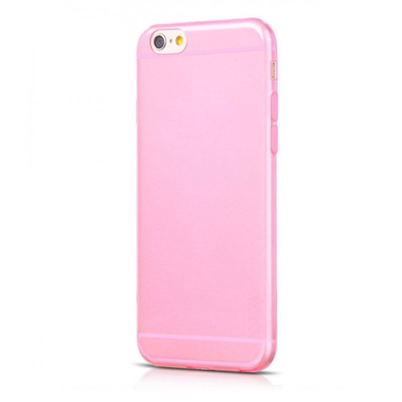 Futrola Hoco Frosted tpu case za iPhone 6/6s, pink