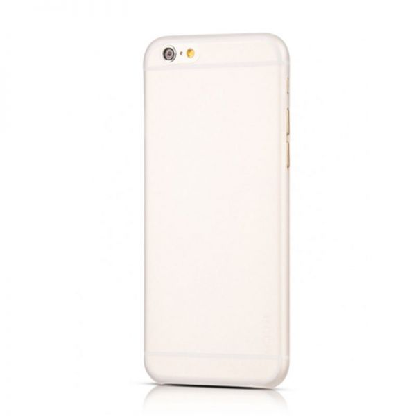 Futrola Hoco Frosted tpu case za iPhone 6/6s, bela