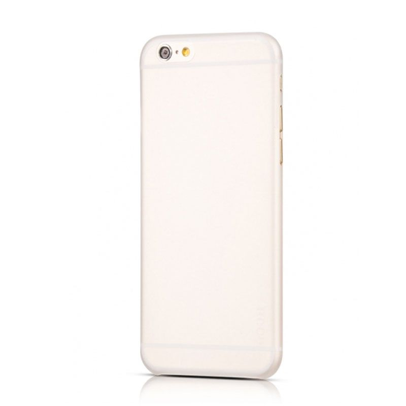 Futrola Hoco Frosted tpu case za iPhone 6/6s, bela