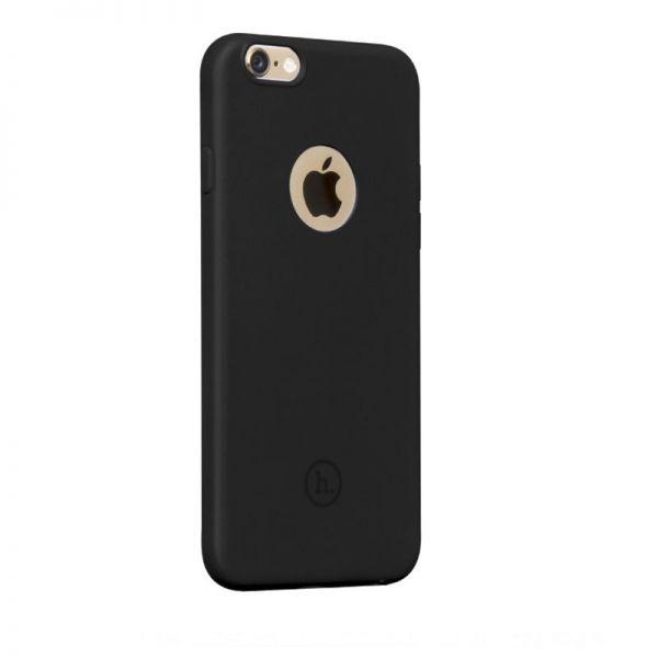Hoco futrola Juice series tpu back cover za iPhone 6/6s, crna