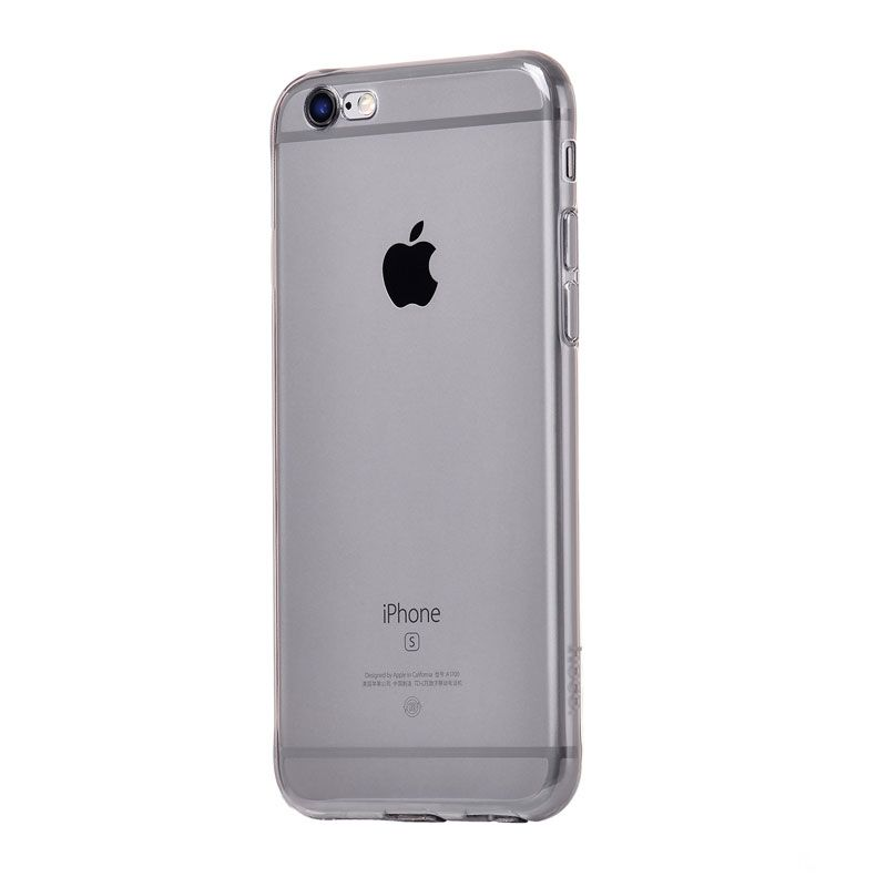 Hoco futrola light series tpu case za iPhone 6/6s, crna