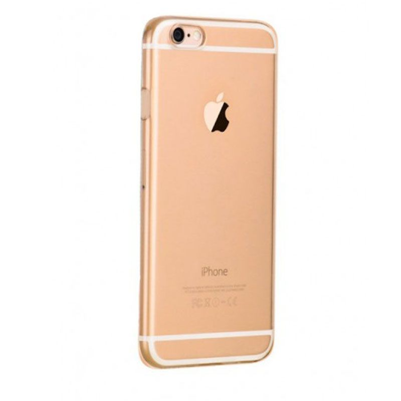 Hoco futrola Air series ultra thin drop tpu cover za iPhone 6/6s, zlatna