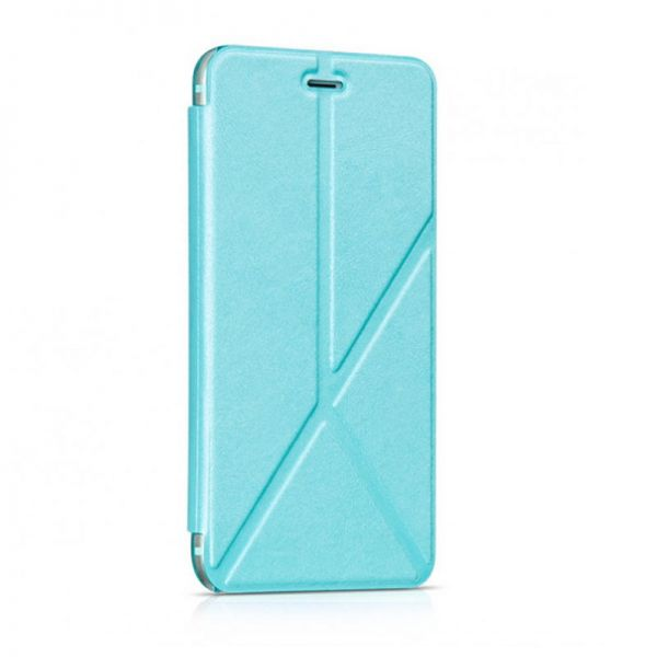 Hoco futrola Sugar series leather case za iPhone 6/6s, svetlo plava