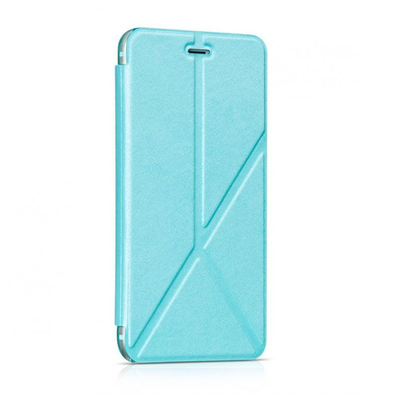 Hoco futrola Sugar series leather case za iPhone 6/6s, svetlo plava