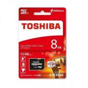 Memorijska kartica Toshiba 8GB