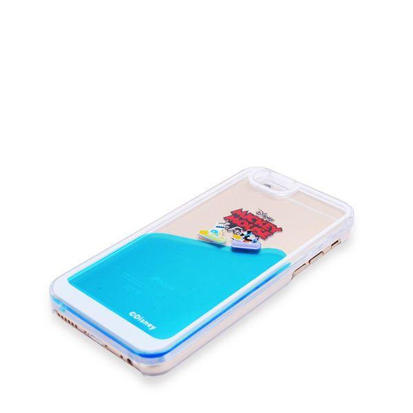 Futrola Vodena za iPhone 5/5s/SE Mickey Mouse, plava
