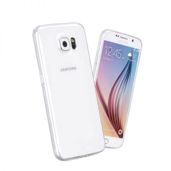 Hoco futrola Light series tpu case za Samsung G930 S7, providna