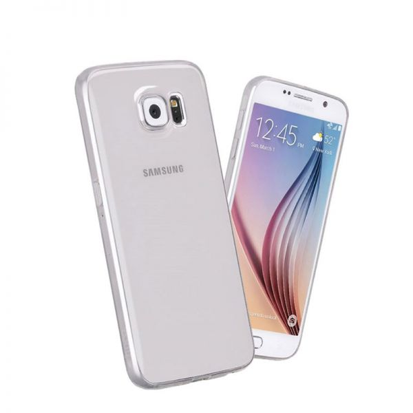 Hoco futrola Light series tpu case za Samsung G930 S7, crna