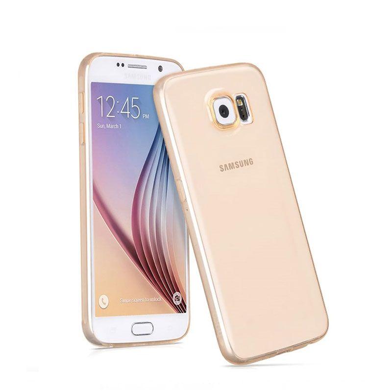 Hoco futrola Light series tpu case za Samsung G920 S6, zlatna