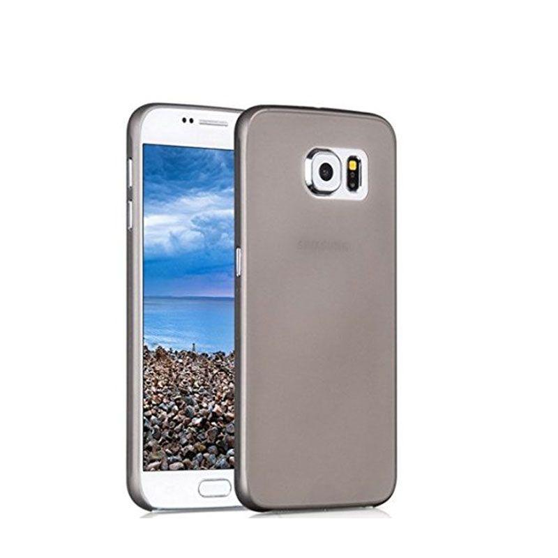 Hoco futrola Ultra thin series PP cover za Samsung G920 S6, crna