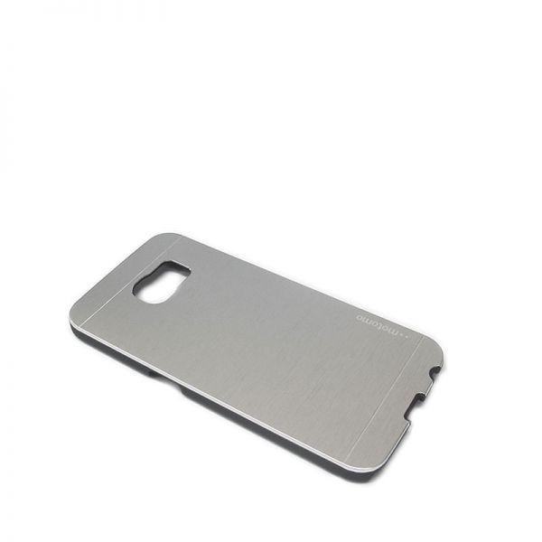 Futrola Motomo za Samsung G920 S6, srebrna