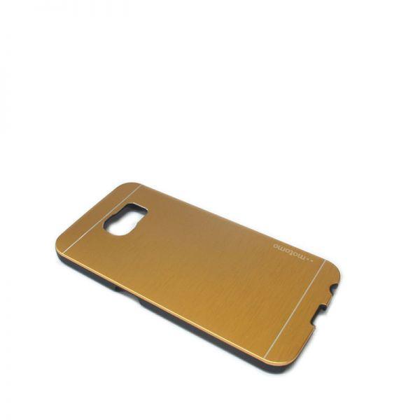 Futrola Motomo za Samsung G920 S6, zlatna