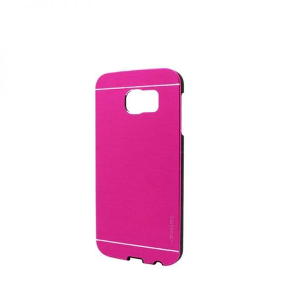 Futrola Motomo za Samsung G920 S6, pink
