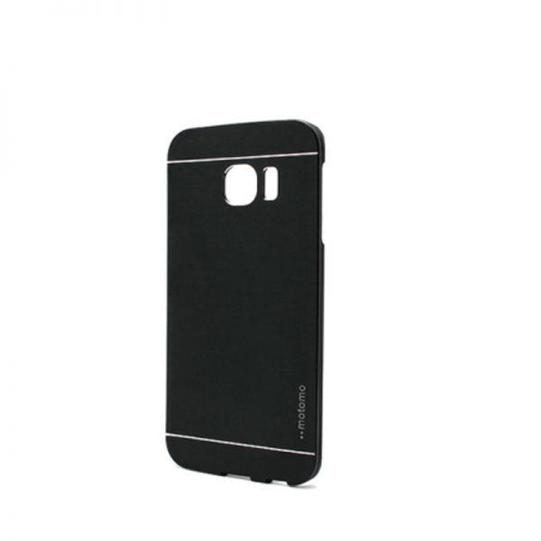 Futrola Motomo za Samsung G925 S6 edge, crna