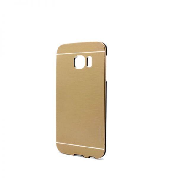 Futrola Motomo za Samsung G925 S6 edge, zlatna