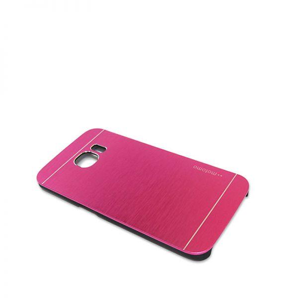 Futrola Motomo za Samsung G925 S6 edge, pink