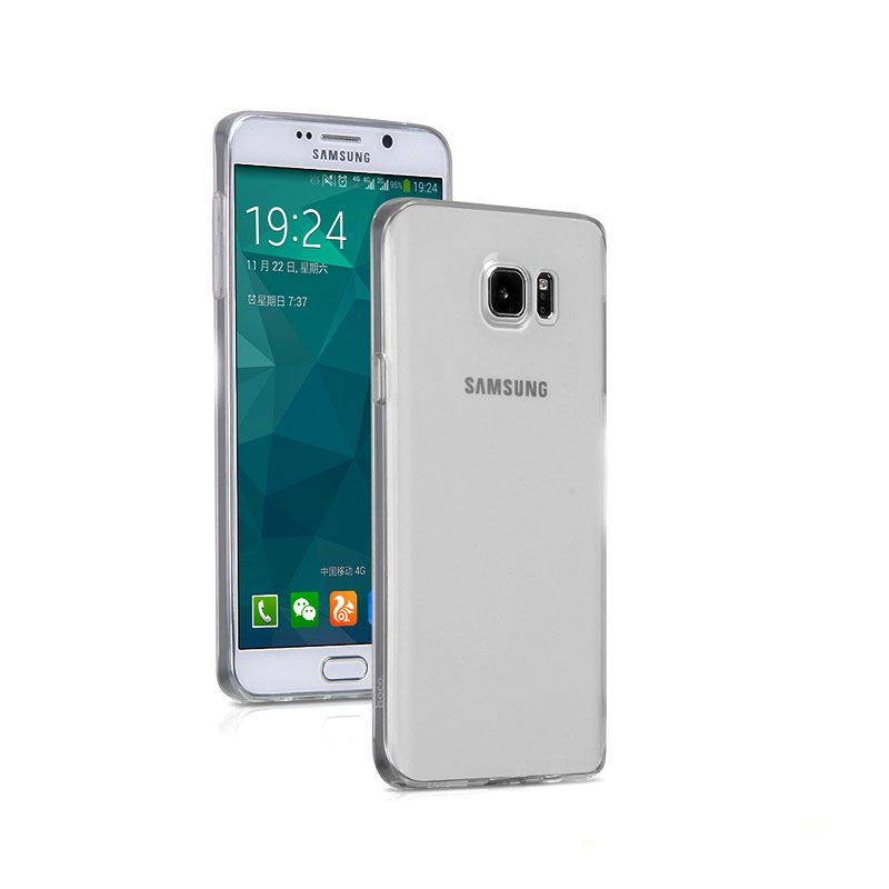 Hoco futrola Light series tpu case za Samsung N920 Note 5, crna