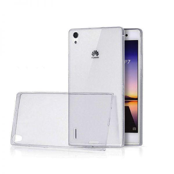 Hoco futrola Light series tpu case za Huawei P7, crna