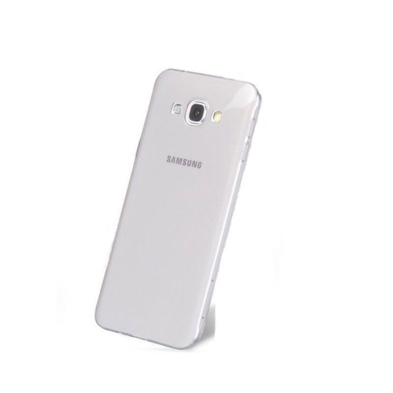 Hoco futrola Light series soft case za Samsung A8, crna