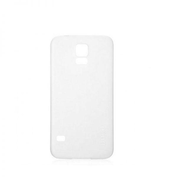Hoco futrola Ultra thin series PP cover za Samsung i9600 S5, bela