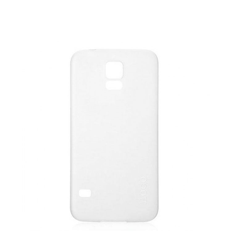 Hoco futrola Ultra thin series PP cover za Samsung i9600 S5, bela