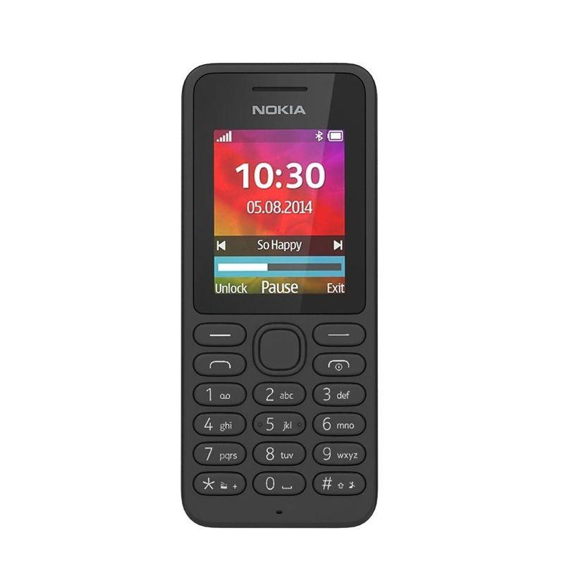 Mobilni telefon Nokia 130 DS, crni